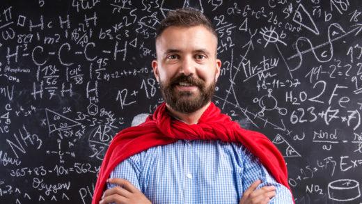 Profesori geniali