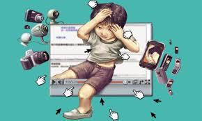 cyber-bulling